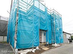 『東宝品質』上尾市栄町 新築一戸建て
