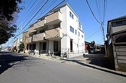 『浦和品質』全2棟 南区内谷2丁目 新築一戸建て