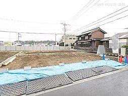 『東宝品質』上尾市東町3丁目 新築一戸建て
