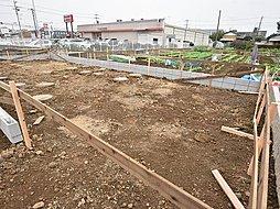 『浦和品質』全3棟 緑区道祖土3丁目 新築一戸建て