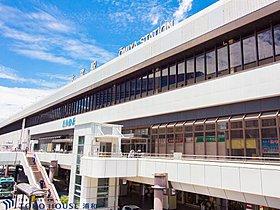大宮駅まで1440m JR東日本、東武鉄道、埼玉新都市交通の