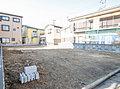 川口市芝高木 JR「蕨」駅徒歩28分 新築分譲2階建 駐車スペース並列2台