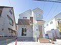 桜区栄和 埼京線「南与野」駅徒歩17分 2階建新築分譲 全6棟