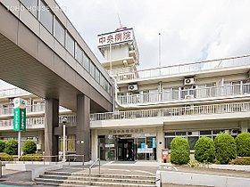 戸田中央総合病院まで2140m