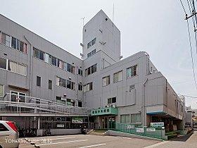 岩槻中央病院まで1550m