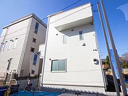 【浦和品質】 浦和区木崎/新築分譲全二棟/南道路