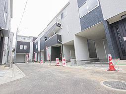 (浦和品質)領家5丁目/新築分譲全6棟/残り4棟/前面7m道路
