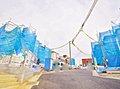 見沼区中川(新築/全10棟)_大宮駅バス6分バス停2分_敷地45坪超・2階建て_陽当たり良好