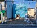 『東宝品質』三郷市戸ケ崎1丁目 新築一戸建て