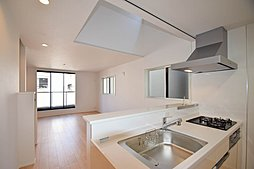 『浦和品質』全5棟 南区太田窪5丁目 新築一戸建て