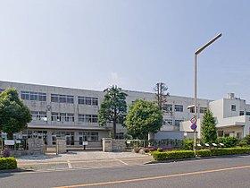 与野西中学校まで900m 1954年与野町立与野中学校分校と