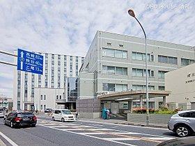埼玉メディカルセンターまで2060m