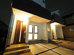 10年後も住みたい家 「進化する街に静穏な日常を過ごす邸宅」【...