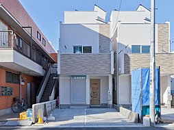 ~MIRASUMO北小岩8丁目第10期~京成本線「京成小岩」徒...