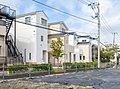 本日、ご覧になれます ~江戸川区上篠崎~「篠崎」駅歩11分 全9棟の開発分譲地【いいだのいい家】