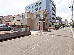 本日、ご覧になれます ~保木間11期~ 伊勢崎線「竹ノ塚」駅徒...