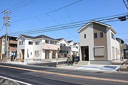 【本日見えます】リーブルガーデン東海市加木屋町石塚