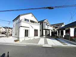 【本日見れます】ブルーミングガーデン名古屋市守山区村前町