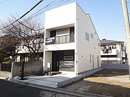 【京王線「笹塚駅」徒歩12分】方南1丁目 新築戸建 1区画