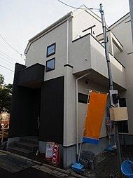 【JR中央線「中野駅」徒歩15分】阿佐谷南1丁目 新築戸建 全...