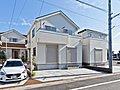 上尾市浅間台第7 新築一戸建て 全7棟