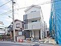 戸田市喜沢2丁目 新築一戸建て 全6棟