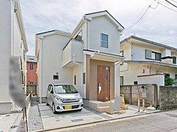 西東京市南町3丁目 新築一戸建て 全2棟