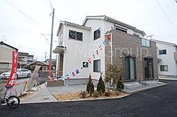 桜区大久保領家 新築一戸建て 全3棟