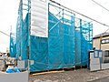 鴻巣市滝馬室 新築一戸建て 全3棟