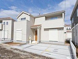 上尾市壱丁目 新築一戸建て 全9棟