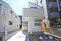 練馬区富士見台4丁目 新築一戸建て 8期 全2棟