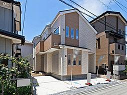 鴻巣市小松1丁目 新築一戸建て 2期 全1棟
