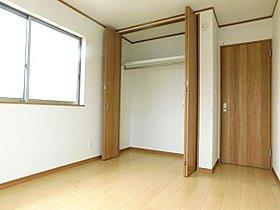 1号棟洋室