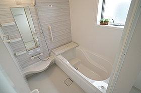5号棟 浴室