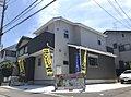 【寝屋川市成田南町 ゆとりのある4LDKの間取りに駐車スペース3台可能】