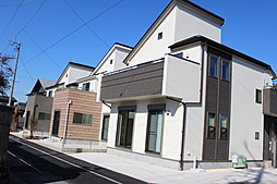 【長期優良住宅】ブルーミングガーデン 岡崎市赤渋町6棟