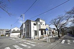 京王稲田堤 18分 3駅3沿線利用可能