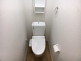 洗面脱衣室(6号棟)