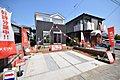 【KEIAI】◆「JR行田駅」徒歩1分◆清水町◆並列2台駐車◆整形地◆快適に住まう沢山の仕掛け◆