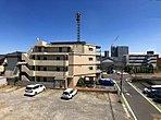 ◆3階バルコニーからの眺望◆