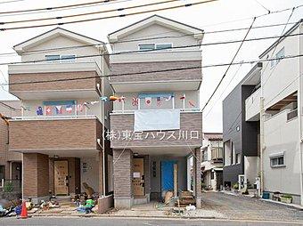 ◆2号棟 外観◆
