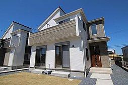 【長期優良住宅】土浦市若松町2棟ーブルーミングガーデンー