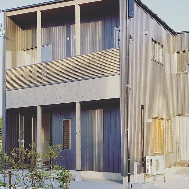 [江南区大渕 one plus ] 木の温もりを大切にしたコンセプトハウス