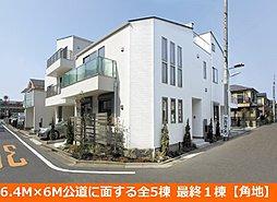 3/21(祝)24(土)25(日)【現地販売会】 公園至近の全...