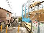 旅行や出張の多い方に!京浜急行線なら羽田空港へも楽々アクセス。下町情緒の溢れる弘明寺の暮らし。