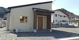 【土屋ホーム】大槌平屋提案住宅の外観