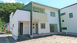 【土屋ホーム】大槌提案住宅3の外観