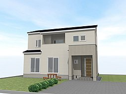 山目提案住宅