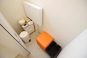 赤ちゃん用に授乳室・おむつ替え室もございます。