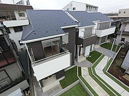 【小田急線「和泉多摩川駅」徒歩 16分 全棟対面キッチン】 駒...